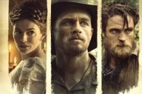 'The Lost City of Z' Film screening as part of Explorer Season
