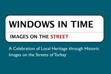 Windows in Time: Images on the Street