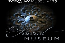 The Secret Museum Exhibition